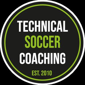 New branding & logo for Technical Soccer Coaching